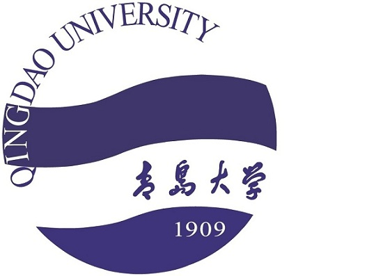 校徽校训-青岛大学 qingdao university